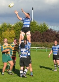 1sts v Northallerton 06 10 12 still
