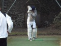 First Outdoor Practice & Cricket Force still