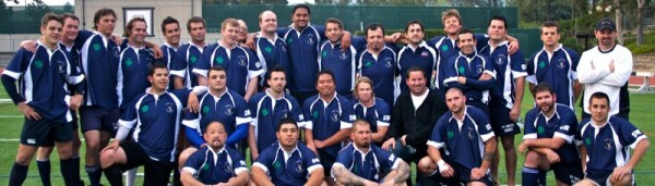 Orange County Bucks Rugby Football Club