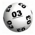 Rhifau Loto Pwllheli Ion 28fed, Three Ball Lotto Numbers 28th Dec