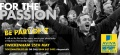 2 £40 Aviva Premiership Final tickets up for auction courtesy of Middleton Wholesale