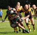 National Semi Final Vs Jarrow Vikings still