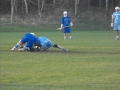 A-Team V Timperley 14/01/12 still