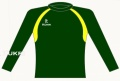Junior/Adult Thermal Shirt