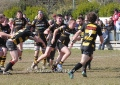 Wadebridge Camels v Thornbury 6.4.13 still