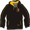 Club Hooded Top