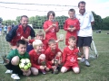 Royston Crow League Cup Winners 2011 still