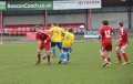 Bideford AFC U14s 0, Blues and Appledore JFC 0 still
