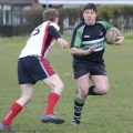 Talbots 19 v. 27 Rovers - 30 March 2013 still