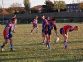 Westgate Wolves v Normanton Knights (Away - Cup Game) still