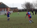 Westgate Wolves v Crofton still