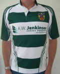 Youth's Match-Grade Rugby Shirt