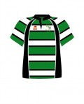 Lymm Rfc Junior Polytex Shirt