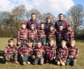U9 CRFC vs EGRFC 17th Feb 2013 still