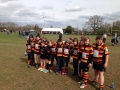 Coventry Tour U 11's 2013 still