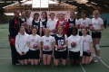 2013 International Junior Netball Festival, Disneyland Paris still