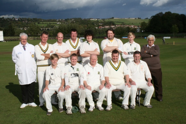 2011 1st Division Champions