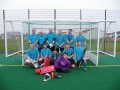 Saracens Hockey Club Images still