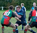 keighley vs bank top sept 2012 still