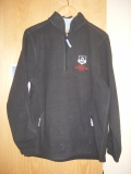 Quater Zip Fleece
