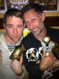 ICFA End of Season Awards Night 2012 still