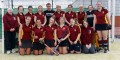 Ladies 1st XI vs Banbury (April 2nd 2011)  still