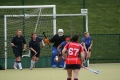 Ladies 2nds vs Sheffield Hallam  still