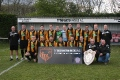 Helleinc League (Div 1 West) Winners 2011/12! still