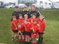 Dulais Valley Cubs Under 9's 2012/2013 still