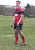 Beaufort v Caerleon home 2013 still