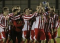 Youth Team End Season With Silverware - Link To More Photographs