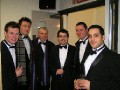Chiswick RFC Stag Dinner 2011 still