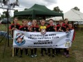 Dursley Town Girls YFC Images still