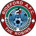 HEMEL HEMPSTEAD TOWN 4 BIDEFORD 1