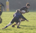 Dings v Avon U16's 13/1/2013 still