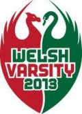 Welsh Varsity Squad Announced