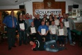 Valued Volunteer Evening still