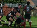 Myton Warriors V Cas Panthers Part 2 25/09/10 still