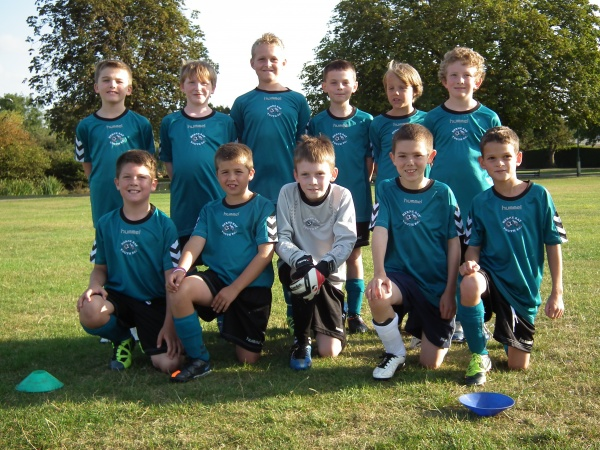 Herne Bay Youth Juniors 2012/13