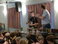 U13's Presentation Night still