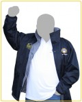 MERTON COACHES JACKET *LIONS ONLINE SHOP