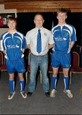 Kit Presentation night 2010 still
