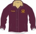Ellon RFC Reversible Jacket