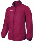 Amazon Jacket - Maroon