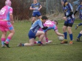U16's vs Orrell still