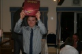 Narborough Presentation Night  still