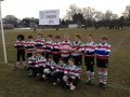 York Tour U10's 2013 still