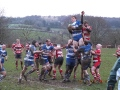 Stroud Rugby vs Painswick 12/01/2013 still