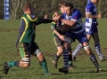 Stroud 1st vs Southmead 02/02/2013 still