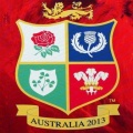 Watch the British and Irish Lions at Stroud Rugby